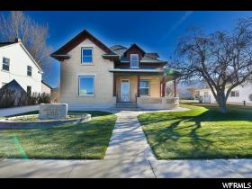 Home for sale at 271 S Main, Ephraim, UT 84627. Listed at 250000 with 5 bedrooms, 3 bathrooms and 2,500 total square feet