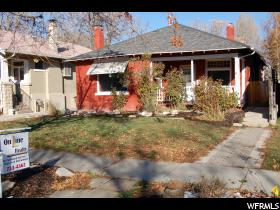 Home for sale at 255 E Edith Ave, Salt Lake City, UT 84111. Listed at 265000 with 2 bedrooms, 2 bathrooms and 1,400 total square feet