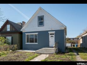 Home for sale at 720 S 400 East, Salt Lake City, UT 84111. Listed at 325000 with 4 bedrooms, 3 bathrooms and 1,815 total square feet