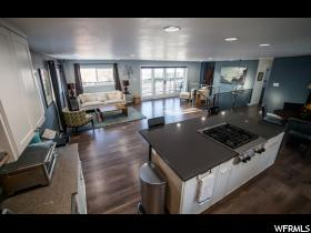 Home for sale at 4471 S Park Hill Dr, Salt Lake City, UT 84124. Listed at 600000 with 4 bedrooms, 4 bathrooms and 2,486 total square feet