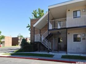Home for sale at 810 E 3990 South #C, Salt Lake City, UT 84107. Listed at 135000 with 2 bedrooms, 1 bathrooms and 980 total square feet