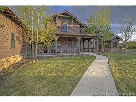 Home for sale at 3012 Painted Bear Trl, Kamas, UT 84036. Listed at 1075000 with 5 bedrooms, 5 bathrooms and 3,567 total square feet