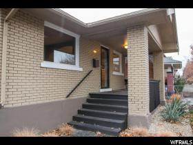 Home for sale at 1903 S 400 East, Salt Lake City, UT  84115. Listed at 239900 with 2 bedrooms, 1 bathrooms and 1,592 total square feet
