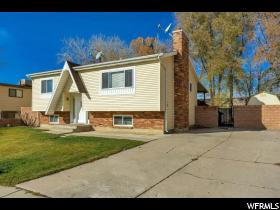 Home for sale at 291 E Troy Way, Murray, UT 84107. Listed at 280000 with 5 bedrooms, 2 bathrooms and 2,058 total square feet