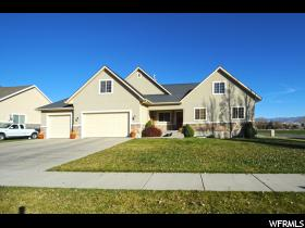 Home for sale at 341 W 160 South, Midway, UT 84049. Listed at 525000 with 6 bedrooms, 4 bathrooms and 4,786 total square feet