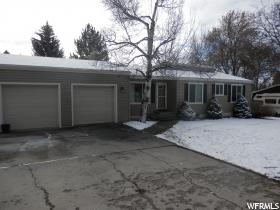 Home for sale at 424 E Canyon Rd, Smithfield, UT 84335. Listed at 205000 with 5 bedrooms, 2 bathrooms and 2,476 total square feet