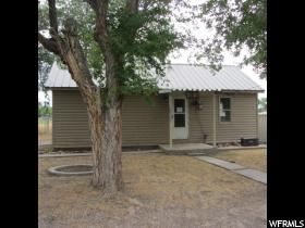 Home for sale at 5930 S 10050 East, Jensen, UT 84035. Listed at 94900 with 1 bedrooms, 1 bathrooms and 840 total square feet