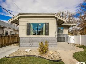 Home for sale at 675 E Browning Ave, Salt Lake City, UT  84105. Listed at 299900 with 3 bedrooms, 2 bathrooms and 2,000 total square feet