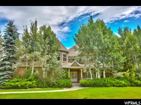 Home for sale at 595 E Gristmill Ln, Kamas, UT 84036. Listed at 849000 with 5 bedrooms, 4 bathrooms and 5,085 total square feet