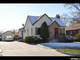 Home for sale at 464 E Emerson Ave, Salt Lake City, UT 84115. Listed at 339900 with 3 bedrooms, 2 bathrooms and 1,772 total square feet