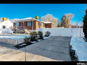 Home for sale at 3129 S 1000 East, Salt Lake City, UT 84106. Listed at 450000 with 4 bedrooms, 3 bathrooms and 2,660 total square feet