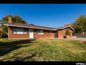 MLS #1420964 for sale - listed by Bob Richards, Keller Williams Realty St George (Success)