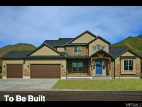 Home for sale at 969 N 1490 East #502, Lehi, UT 84045. Listed at 555900 with 4 bedrooms, 3 bathrooms and 5,211 total square feet
