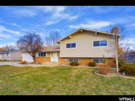 Home for sale at 263 S 700 West, Payson, UT 84651. Listed at 239900 with 4 bedrooms, 3 bathrooms and 2,249 total square feet