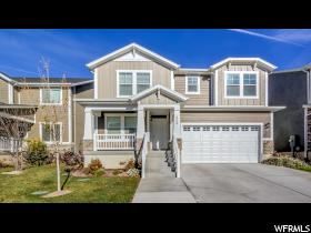 Home for sale at 659 E 380 South, Lehi, UT 84043. Listed at 384900 with 3 bedrooms, 3 bathrooms and 3,716 total square feet