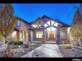 Home for sale at 5558 W Rustic Hill Rd, Herriman, UT 84096. Listed at 749900 with 6 bedrooms, 5 bathrooms and 6,752 total square feet