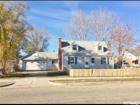 Home for sale at 481 N 600 East, Roosevelt, UT 84066. Listed at 109000 with 5 bedrooms, 2 bathrooms and 2,436 total square feet