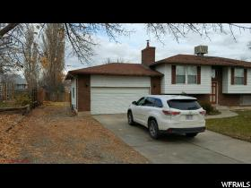 Home for sale at 3172 W 440 South, Vernal, UT 84078. Listed at 109900 with 4 bedrooms, 2 bathrooms and 2,166 total square feet