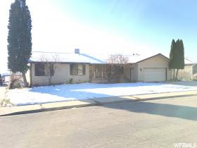 Home for sale at 47 W Westview Dr, Orem, UT 84058. Listed at 280000 with 5 bedrooms, 3 bathrooms and 3,422 total square feet