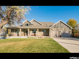 Home for sale at 13959 S 2200 West, Bluffdale, UT  84065. Listed at 554900 with 4 bedrooms, 2 bathrooms and 5,008 total square feet