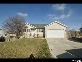 Home for sale at 826 W 1280 South, Payson, UT 84651. Listed at 279900 with 5 bedrooms, 3 bathrooms and 2,734 total square feet
