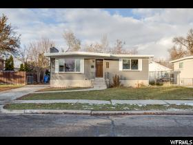 Home for sale at 861 E Angelina Ave, Salt Lake City, UT 84106. Listed at 347800 with 3 bedrooms, 2 bathrooms and 1,750 total square feet
