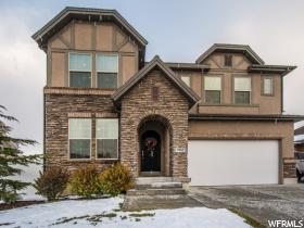 Home for sale at 7961 S Olden Ln, West Jordan, UT 84081. Listed at 365000 with 3 bedrooms, 3 bathrooms and 3,054 total square feet