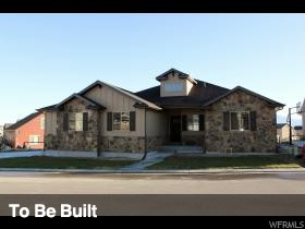 Home for sale at 7974 S 2620 West, West Jordan, UT 84088. Listed at 374900 with 3 bedrooms, 2 bathrooms and 3,002 total square feet