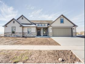 Home for sale at 714 S 750 West #LOT 90, Springville, UT  84663. Listed at 358000 with 3 bedrooms, 3 bathrooms and 2,106 total square feet