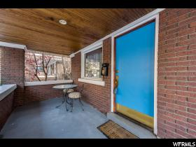 Home for sale at 1002 E Elm Ave, Salt Lake City, UT  84106. Listed at 329900 with 3 bedrooms, 1 bathrooms and 1,780 total square feet