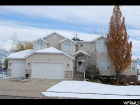 Home for sale at 210 N Wilkie, Kaysville, UT 84037. Listed at 390000 with 4 bedrooms, 3 bathrooms and 3,384 total square feet