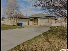 Home for sale at 3556 W 4850 South, Taylorsville, UT 84118. Listed at 419888 with 6 bedrooms, 3 bathrooms and 4,223 total square feet