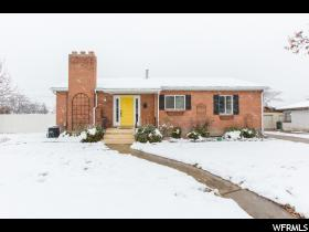 Home for sale at 709 S 560 East, Orem, UT 84058. Listed at 239000 with 4 bedrooms, 2 bathrooms and 2,206 total square feet