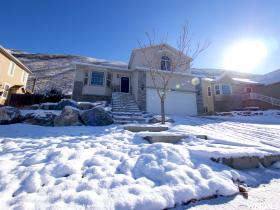 Home for sale at 15269 S Steep Mountain Dr, Draper, UT 84020. Listed at 349900 with 3 bedrooms, 3 bathrooms and 2,251 total square feet