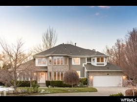 Home for sale at 6122 S 2090 East, Holladay, UT  84121. Listed at 874900 with 6 bedrooms, 4 bathrooms and 5,334 total square feet