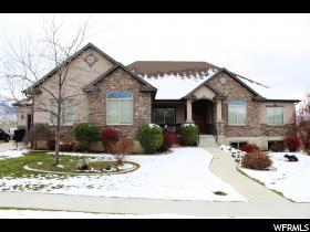 Home for sale at 1028 S 270 East, Salem, UT 84653. Listed at 439900 with 3 bedrooms, 3 bathrooms and 4,771 total square feet