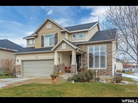 Home for sale at 5562 W Cedar Park Dr, Herriman, UT 84096. Listed at 279900 with 4 bedrooms, 4 bathrooms and 1,980 total square feet