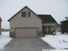 Home for sale at 760 W Northlake Dr., Lehi, UT 84043. Listed at 259900 with 4 bedrooms, 3 bathrooms and 1,786 total square feet