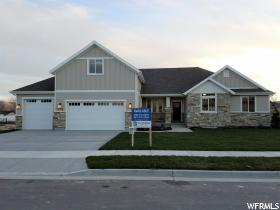 Home for sale at 2129 W Bamberger Dr, Riverton, UT 84065. Listed at 524900 with 3 bedrooms, 3 bathrooms and 4,362 total square feet