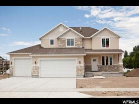 Home for sale at 1224 W 300 South #7, Lehi, UT 84043. Listed at 389900 with 4 bedrooms, 3 bathrooms and 3,254 total square feet