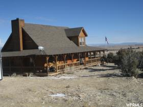 Home for sale at 19096 W Eight Point Cove Dr, Duchesne, UT 84021. Listed at 175000 with 2 bedrooms, 3 bathrooms and 1,681 total square feet
