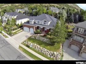 Home for sale at 2304 E Brook Ln, Sandy, UT  84092. Listed at 819900 with 5 bedrooms, 6 bathrooms and 7,256 total square feet