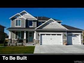 Home for sale at 2234 E Grain Drill Ave #40, Spanish Fork, UT 84660. Listed at 352900 with 4 bedrooms, 3 bathrooms and 4,068 total square feet