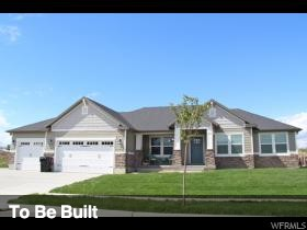 Home for sale at 1613 S Carson Way #11, Salem, UT 84653. Listed at 304786 with 3 bedrooms, 2 bathrooms and 3,382 total square feet