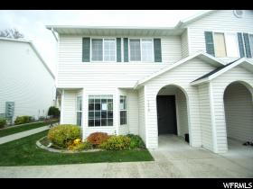 Home for sale at 1678 S Canyonwoods Ln #24, Ogden, UT 84404. Listed at 118000 with 3 bedrooms, 3 bathrooms and 1,440 total square feet