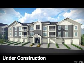 Home for sale at 14453 S Selving Way #202, Herriman, UT 84096. Listed at 182195 with 3 bedrooms, 2 bathrooms and 1,272 total square feet