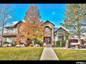 Home for sale at 9232 S Stone Ridge Cir, Sandy, UT  84093. Listed at 525000 with 5 bedrooms, 4 bathrooms and 3,895 total square feet