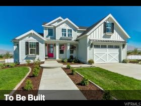 Home for sale at 2293 E 710 North #51, Spanish Fork, UT 84660. Listed at 373900 with 4 bedrooms, 3 bathrooms and 4,033 total square feet