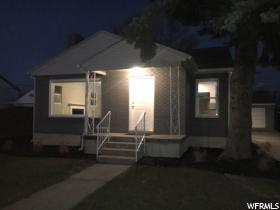 Home for sale at 7801 S Oak St, Midvale, UT 84047. Listed at 269900 with 4 bedrooms, 2 bathrooms and 2,110 total square feet