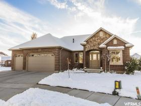 Home for sale at 5505 Holly Ct, Ogden, UT 84403. Listed at 415000 with 2 bedrooms, 2 bathrooms and 4,056 total square feet